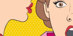 Klatsch und Tratsch: Unternehmenskommunikation