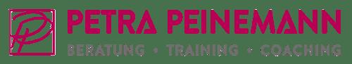Petra Peinemann - Logo